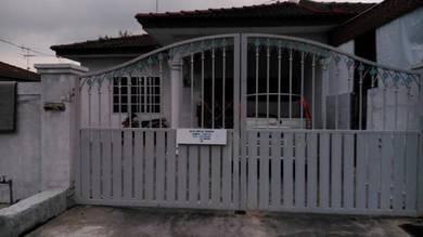 Rumah Berkembar Seri Manjong