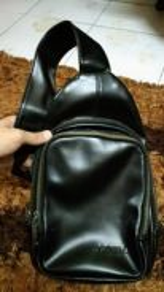 Bag kulit free 1 bag