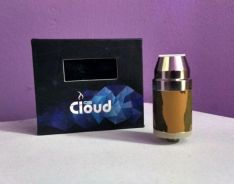 CLOUD CiG BULLET RDA (C) Camo Edition