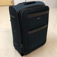 Flight Carry-on Luggage; 20 x 14 x 10 l