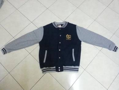 EVISU Sweeter Jacket Original Japan Limited Rare