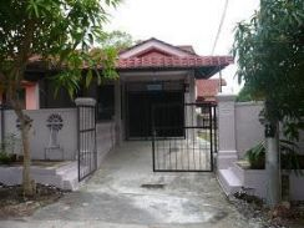 Nur Homestay For Muslim Family