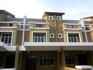 Taman Merbau Indah 3 Stoery Terrace