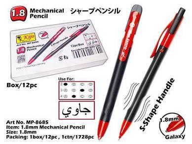 MP-8685 KIJO 1.8mm Mechanical Pencil