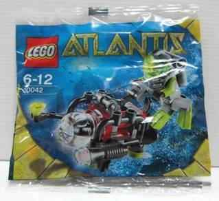 LEGO Atlantis 30042 Mini Sub