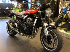 Z900RS Z900 RS SE - Retro CBU - No SST STOCK Clear