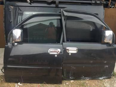 Pintu MOVE L9 RS Complete for kenari