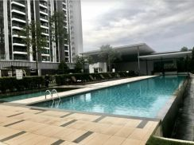 Serin Residency Condo Cyberjaya RENOVATED Below Market 2cp