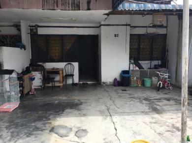Single Storey Taman Bukit Kuchai Puchong near LRT BK5