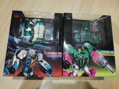 Toyworld brainwave and swamper
