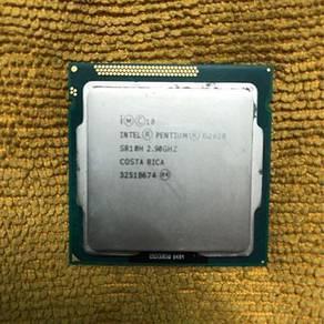 Intel Prosessor G2020 2.9 ghz