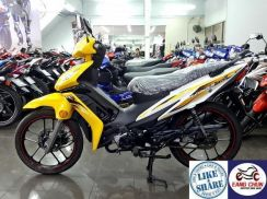 2018 Modenas Mr2 mr2 Interchange Bike For Sale