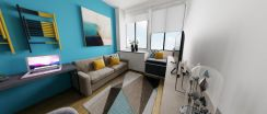 Nearly 14% Rebate & Fully Furnished Suites