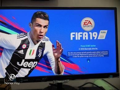 FIFA 2019 PS3 (PlayStation 3)