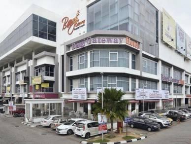 3 Storey Shop Lot Office Street Mall Bangi Gateway Bangi Selangor