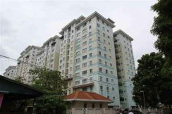 Vista Prima RENOVATED P/Furnis 954sf FREEHOLD PUCHONG GoodCondition