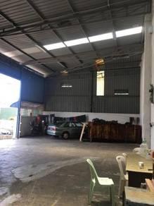 Johor Jaya Factory Jalan Seroja Mount Austin Desa Cemerlang
