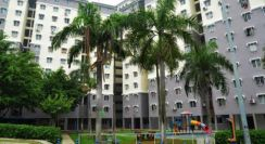 RENOVATED) Putra Harmoni Presint 9 FREEHOLD P/Furnish Putrajaya