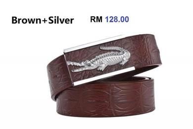 DESTINY Genuine Leather Belt Men