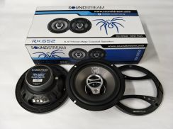 Genuine SoundStream 6.5