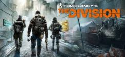 The clancy's the division. PS4