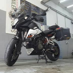 KTM SMT 990 touring Edition