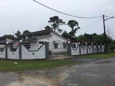 Taman Pondok labu Banglow big land