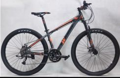 27 Twilight Mountain Bicycle