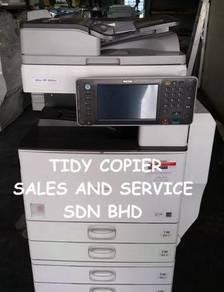 Best value price mp5002 b/w machine copier