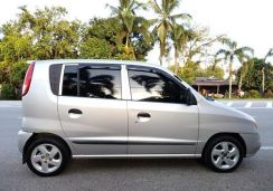 Used Hyundai Atos for sale