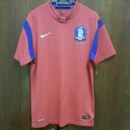 Jersey Korea Home ( World Cup 2014 )