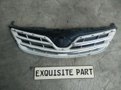 Toyota altis 2010 front grille