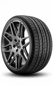 Nexen N Fera NFera SU1 245 40 18 UHP tire tyre