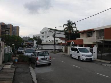 Island Glades 2-Storey Terrace Corner