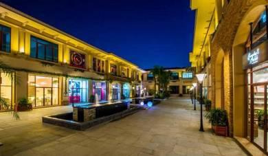 Spanish Style Semi D & Link House