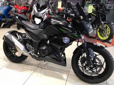 Kawasaki Z250 Used Secondhand ~ R25 ~ B*H 7495