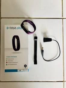 Fitbit Alta (Size S)