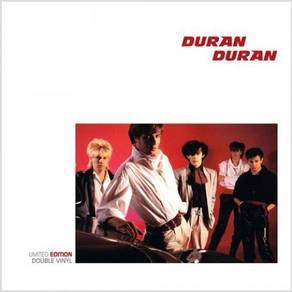 Duran Duran Duran Duran 180g 2LP