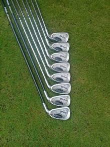 Golf Irons Ping I3 set