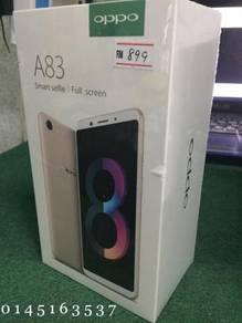 Oppo A83 baru