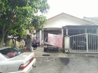 FREEHOLD Rumah Teres 1 Tingkat , Taman Bukit Perdana , Port Dickson