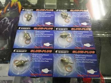 HSP Original Rc Nitro Car Glow Plug