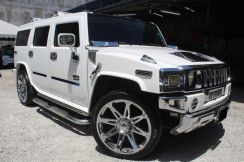 Used Hummer H2 for sale