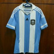 Jersey Argentina Home ( World Cup )