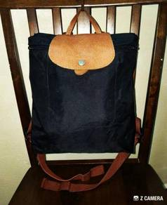 Backpack Nylon Longchamp