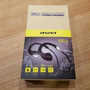 Awei Wireless Bluetooth Earphone Headset