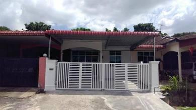 Renovated Terrace 1 Sty ( medium cost House ) Sungai Petani