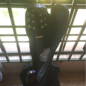 Sparrow Acoustic 38 Guitar