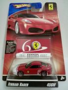 Hotwheels Ferrari 456M 60th
