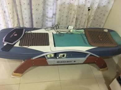 Nuga best health massage bed